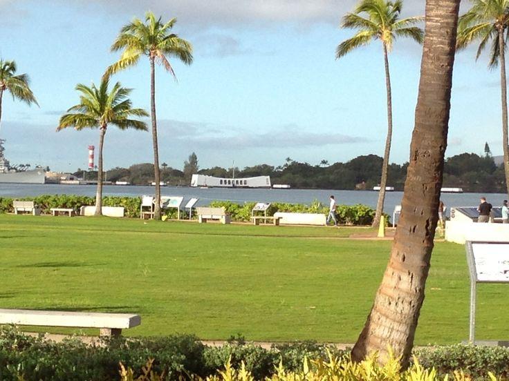 Pearl Harbor Visitor Center in Honolulu, HI