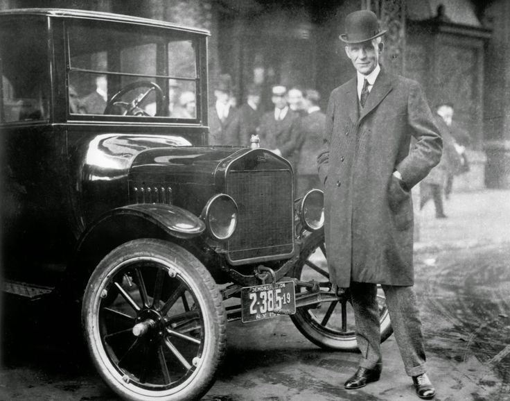 henry ford biography Henry ford created the first functioning automobile for public use, forever changing transportation in this lesson, we'll explore ford's life and.
