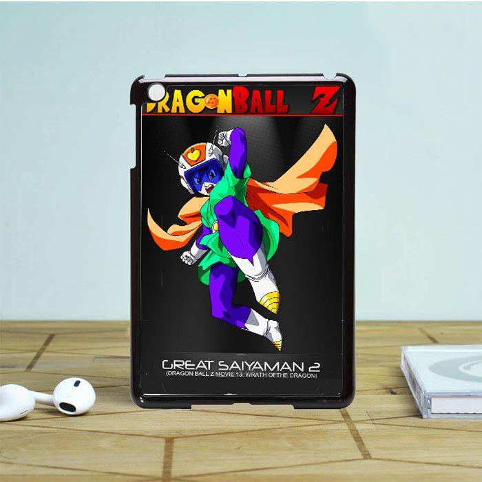 Dragon Ball Z Great Saiyaman-2 iPad Mini 2 Case Dewantary