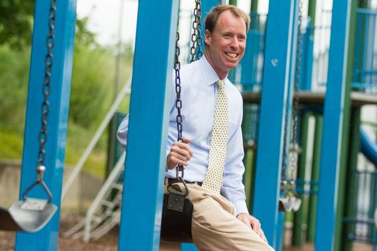 Triathlete headmaster brings new energy to Bancroft School - Worcester Telegram & Gazette - telegram.com — Great article about our new Head of School, Trey Cassidy