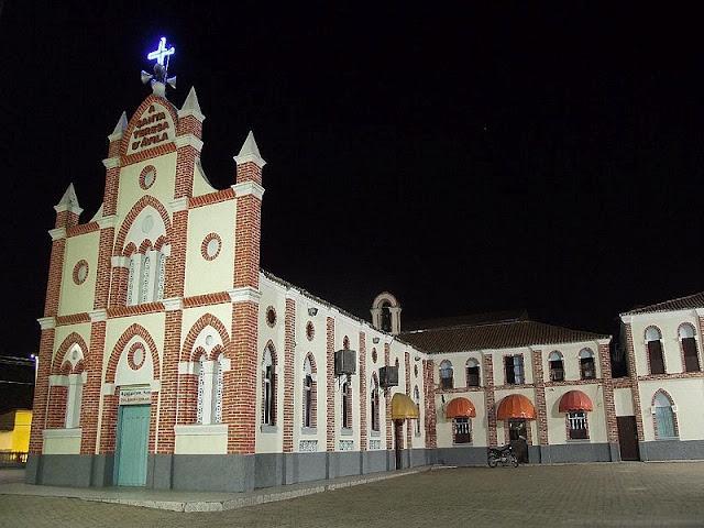 Igreja Matriz de Santa Teresa, Imperatriz, Maranhão