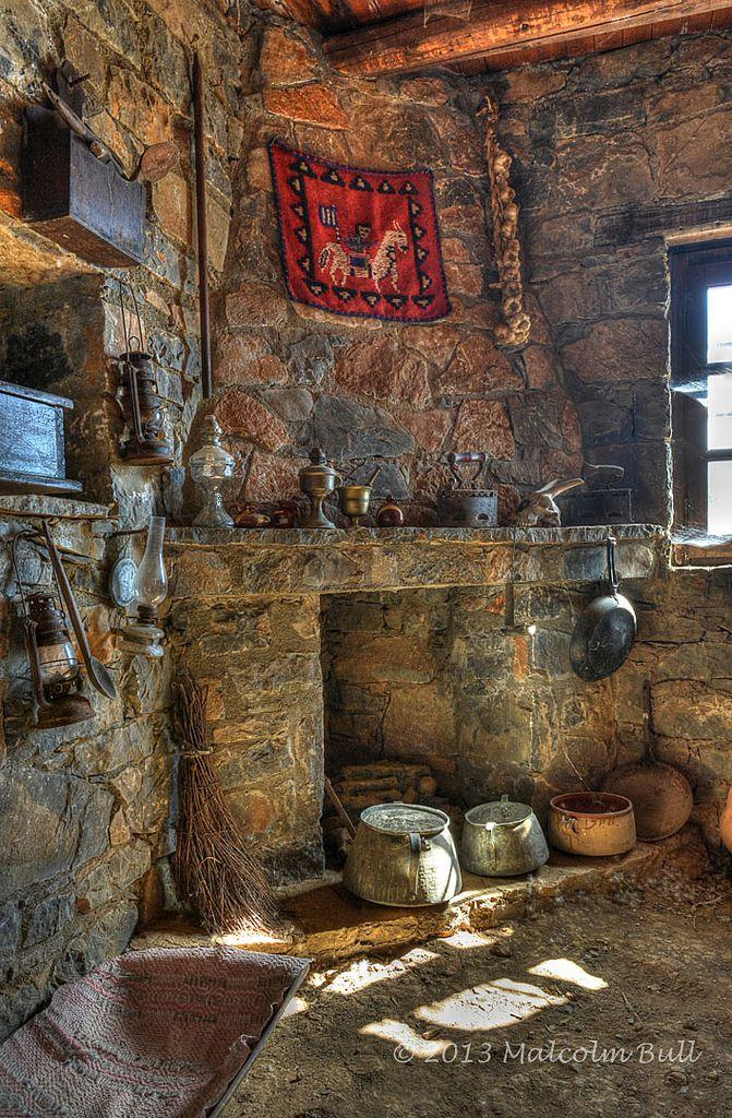 Old Lasithi Farmhouse - Crete (244-8)   Flickr - Photo Sharing!