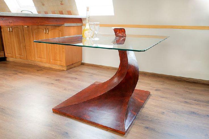 Wood - Original wood, stone products- Pema - art -art design