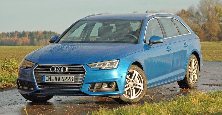 Jetzt lesen: Praxistest Audi A4 Avant 3.0 TDI quattro  - Abstand halten lenken Stau erkennen: Die Audi-Assistenzsysteme im Check - http://ift.tt/2jdJ6vQ #aktuell