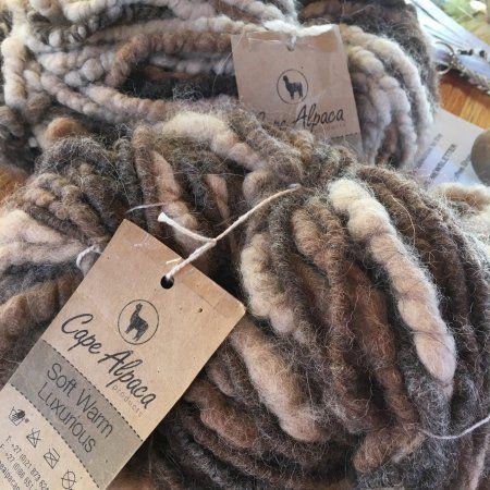Alpaca Weaving Studio  | Paarl