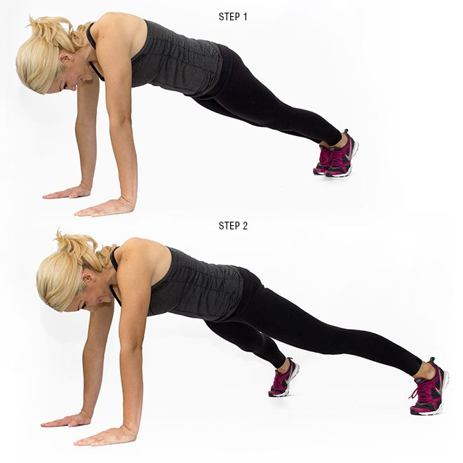 Thunder+Thighs+No+More:+58+Must-Try+Toning+Moves