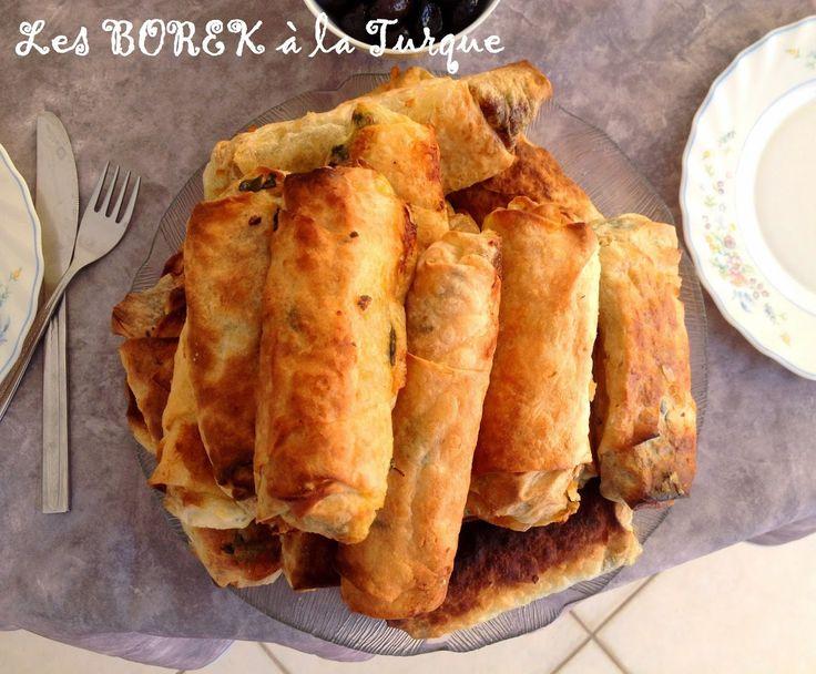 17 best images about cuisine de turquie on pinterest - Recettes de cuisine turque ...