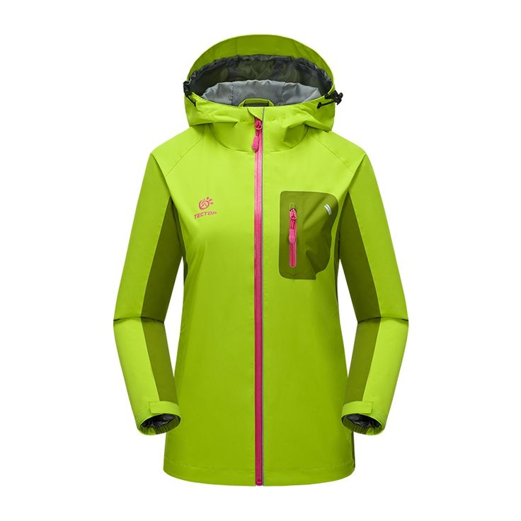 74.94$  Buy here - http://ali1f8.worldwells.pw/go.php?t=32781900900 - Autumn Woman Water Resistant Hiking Climbing Coat Camping Sport Jaqueta Feminina Windbreaker Outdoor Jacket Women Casaco