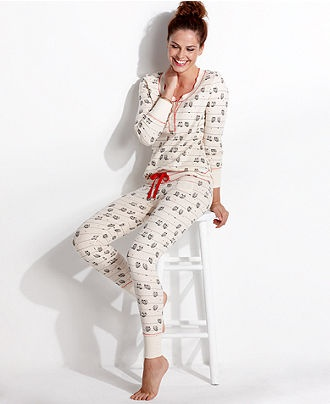 Christmas Nightgowns Womens