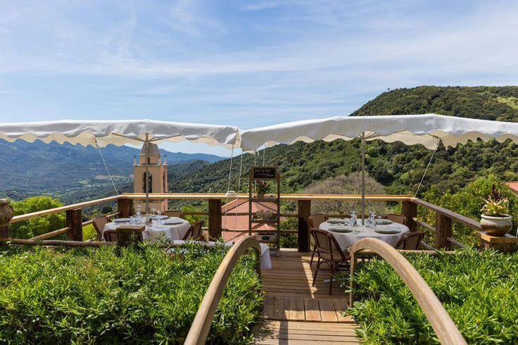 Corse, roadtrip, maison d'hôte, Ajaccio, Sartenais Valinco