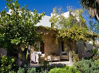 Can Pardal A Lovely Little Boutique Hotel In Ibiza Http Ibizainside