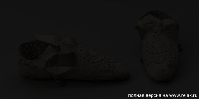 Смешные истории обувь башмаки сандали