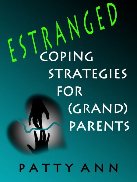 Estranged: Coping Strategies for (Grand)Parents is a book to help heal your broken heart. Tips and ideas are offered to get you through those difficult, testing moments. This guidebook will teach you how to put yourself FIRST amidst the misfortune of estrangement. And, how to find resolve to fill you with peace.