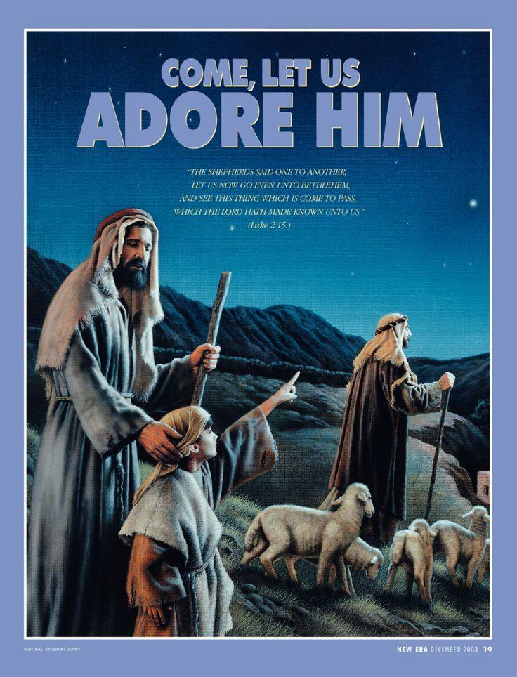 13 best LDS Christmas Memes images on Pinterest   Lds church, Jesus ...