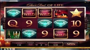 New Microgaming slot by the makers of Immortal romance and Thunderstruck II. The Finer Reels Of Life. Read our blog about this amazing slot!