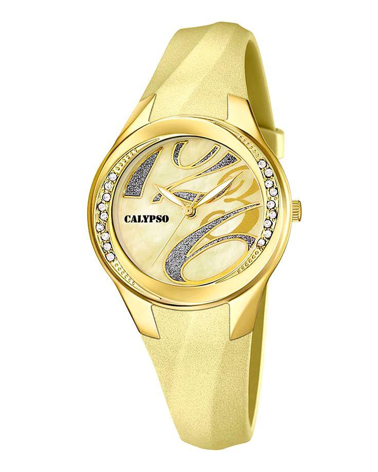 Ρολόι CALYPSO Ladies Crystal 5598-9
