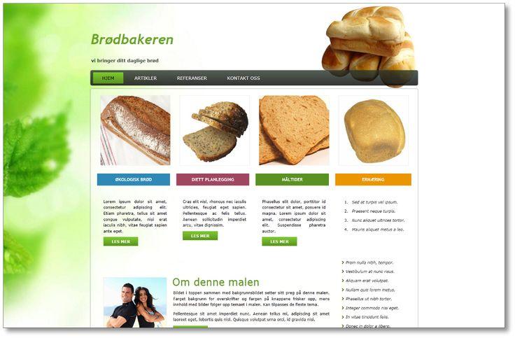 Brødbakeren