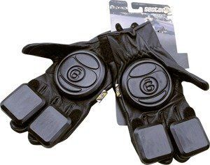 Sector 9 Niner Surgeon Black Small / Medium Slide Gloves Skateboard Pads by Sector 9. $68.18. Top Quality Longboard Sliding Gloves from Sector 9