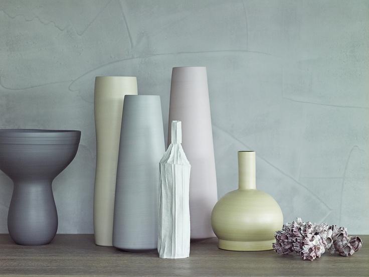 Piet Boon Styling by Karin Meyn | Pastel ceramics