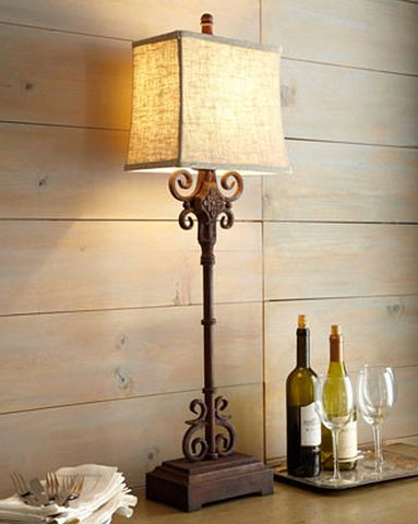 25 best ideas about buffet lamps on pinterest entryway