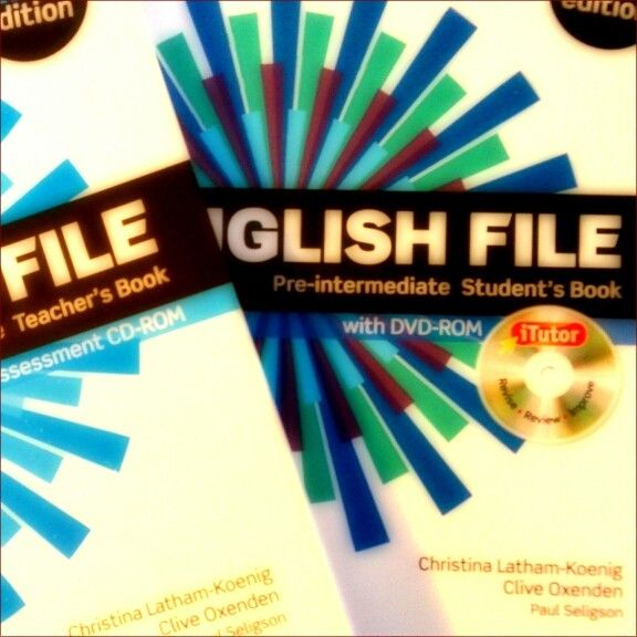 7 best coursebooks images on pinterest english file 3c and contents english file pre intermediate fandeluxe Gallery