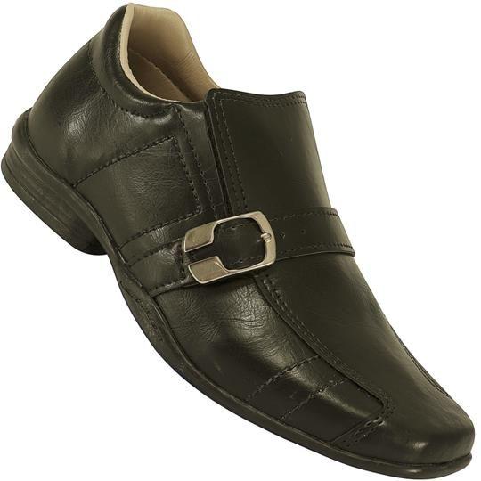 Sapato Social Infantil - Decker Online!
