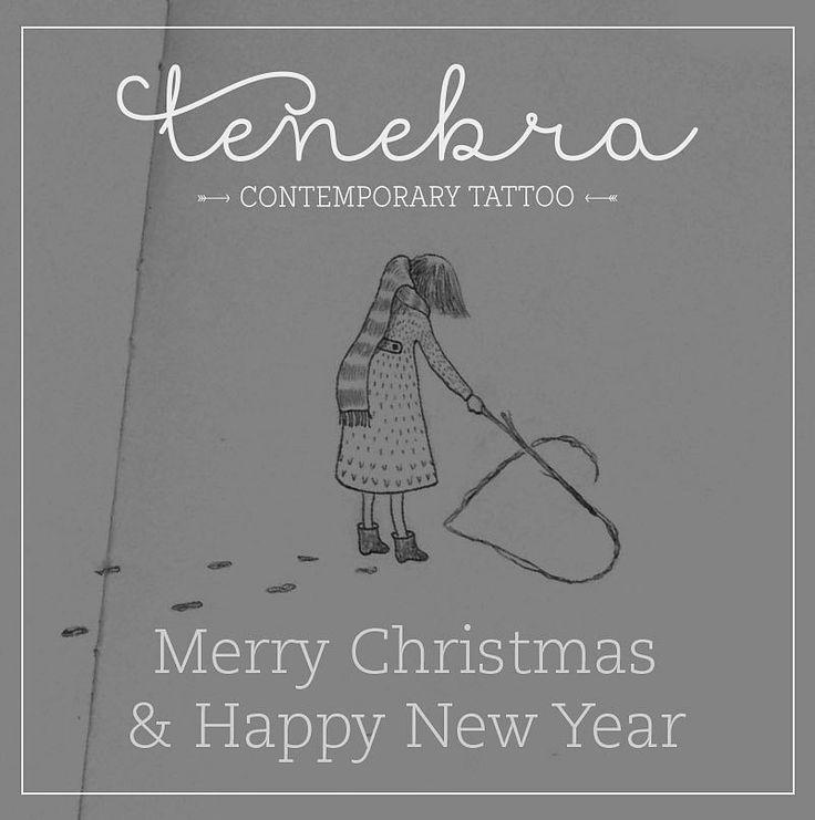 Happy Christmas!! Bon Nada! Féliz Navidad!!Eguberri on Peace & Love!! Disfruteu molt molt de la familia els amics el temps i tot allò que s'ho val tot l'any!#cagatio #bonnadal #navidad #christmas #nadal #tattoo #barcelona#santceloni#tattoostudio #girona#montseny#berlintattoo#vallgorguina #girona#cardedeu #granollers #mataro #tattrx#hostalric #calella#malgrat#arenysdemar#contemporarytattoo#tenebra#darkartists