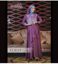 Temukan koleksi baju pesta terbaru untuk gaya busana muslimah terbaru