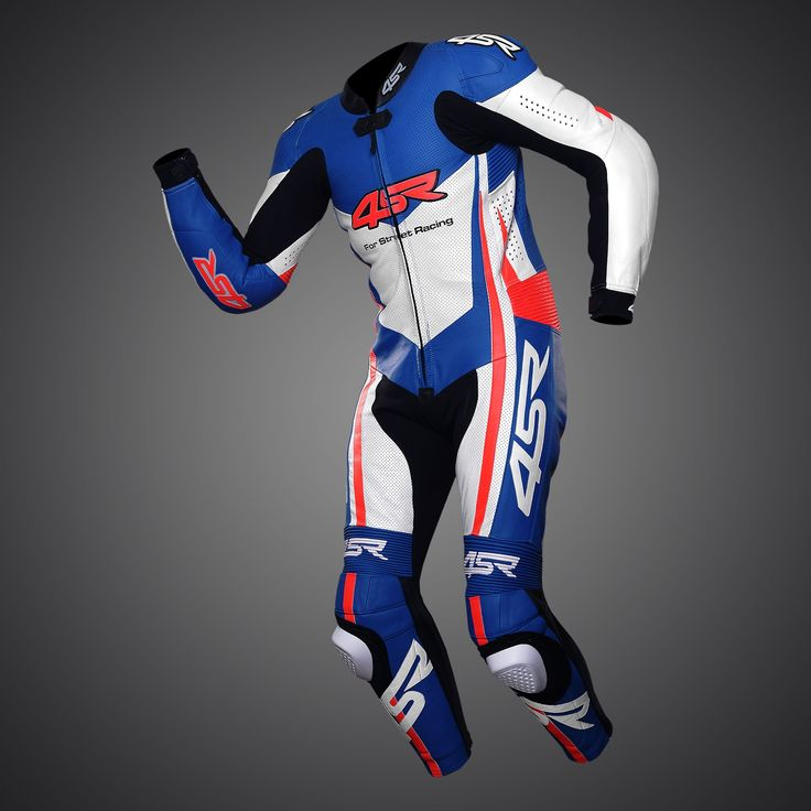 We have again improved the pattern and construction of our 1pc leather suit. Using feedback from our cooperation with BSB race winner James Ellison, we've created the most comfortable suit you will ever wear!