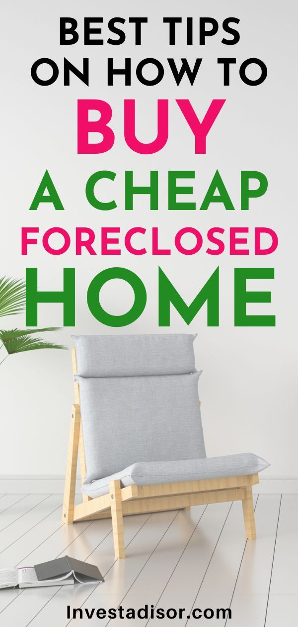 How To Buy A Foreclosed Home A Beginners Guide Bank Owned