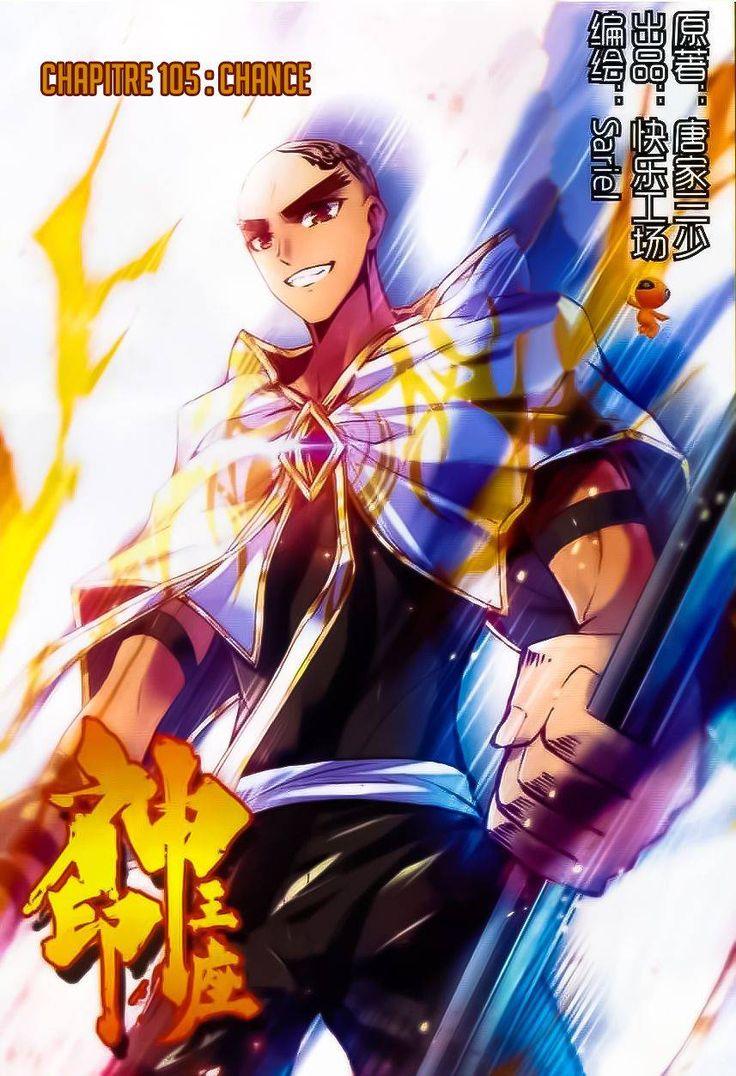 Pin lisääjältä Jenskuli taulussa Manhua (Chinese manga