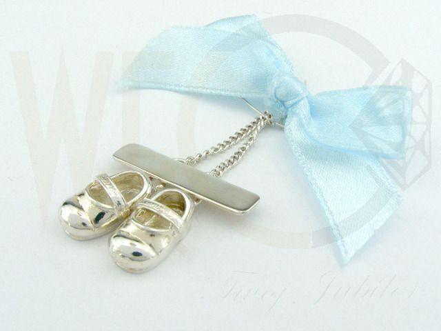 Srebrna zawieszka z baletkami / Silver tag with ballet shoes / 140 PLN #charm #balletshoes #girly #gift #cute #biżuteria #prezent #baletki