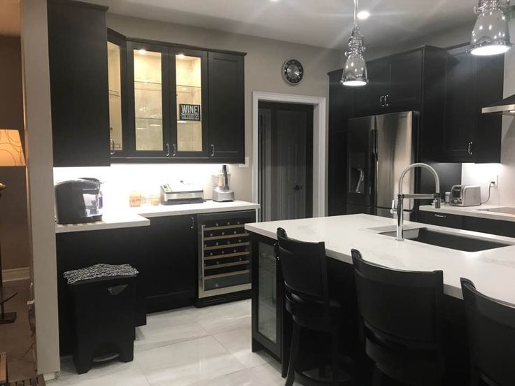 pin by susan merriman on our new laxarby black ikea kitchen pinterest black ikea kitchen and. Black Bedroom Furniture Sets. Home Design Ideas