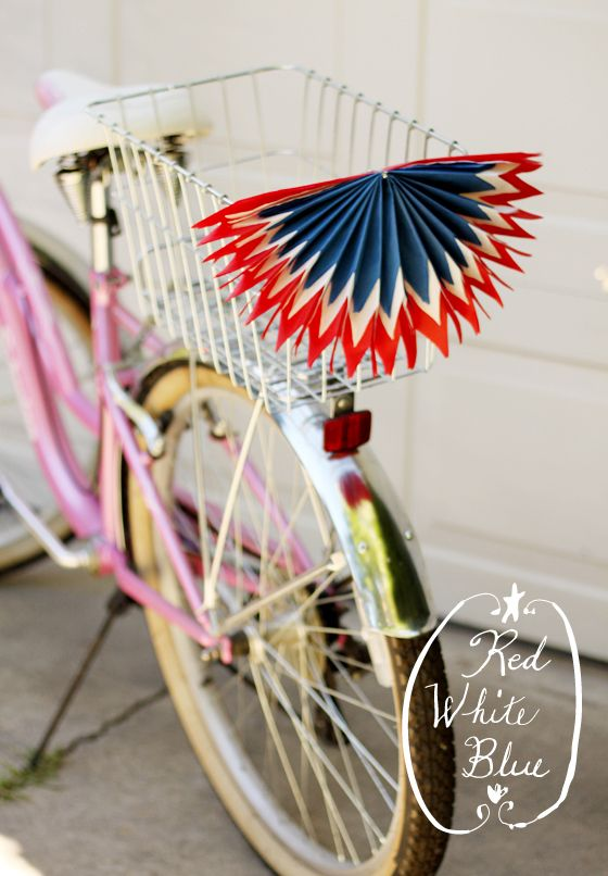 Best 25+ Bike decorations ideas on Pinterest | Paint bike ...