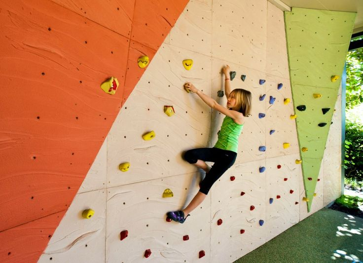 The 25 best Home climbing wall ideas on Pinterest Climbing wall