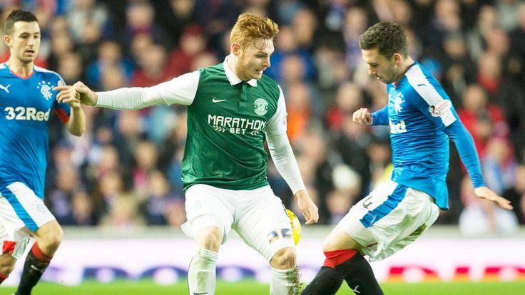 Our Rangers v Hibernian Betting Preview. #Football #ScottishFACup #Rangers #Hibernian