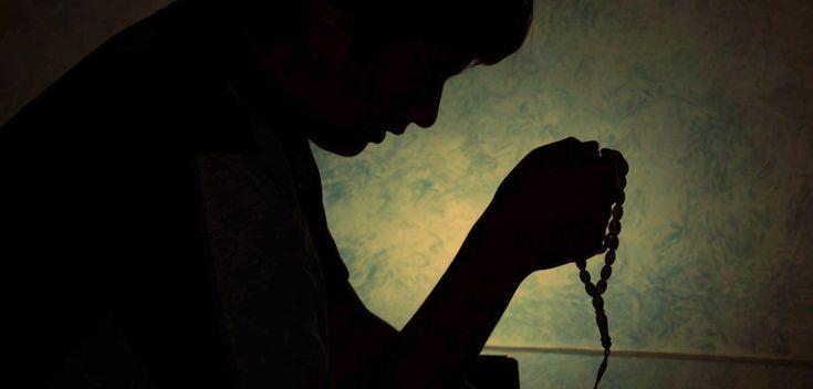Los científicos descubrieron que esta milagrosa oración es capaz de curar muchas enfermedades: amén