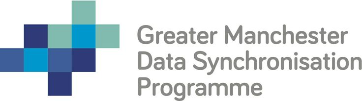 Connected Digital Economy - Greater Manchester Data Synchronisation Programme (GMDSP)