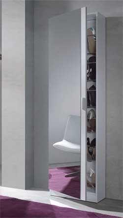 30 Muebles zapateros modernos y baratos. | Mil Ideas de Decoración