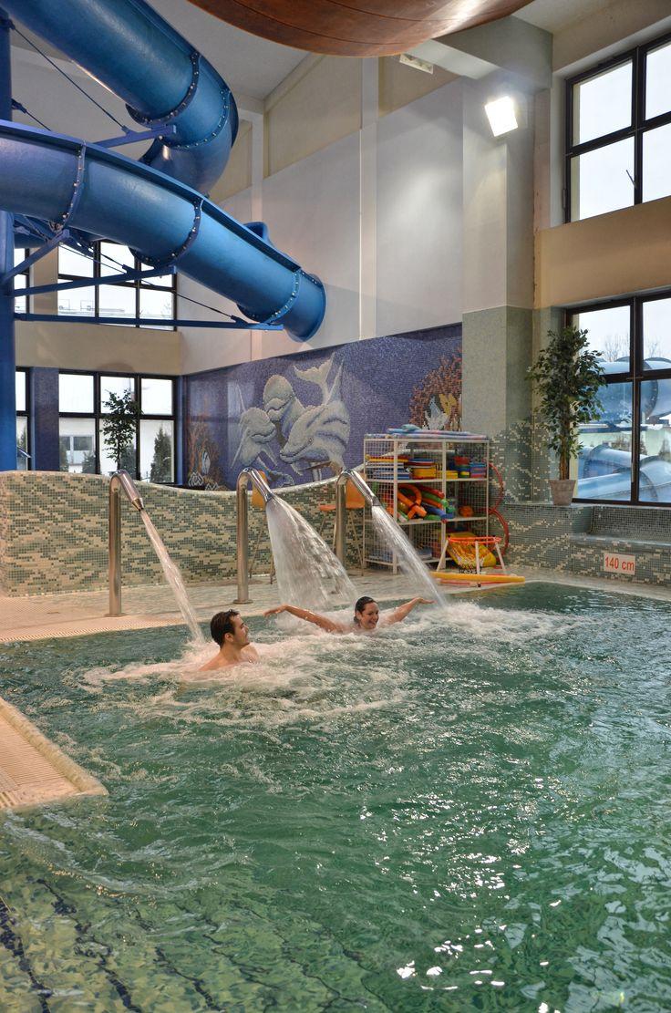 Najlepsza zabawa dla dużych i małych!  #hotelklimek #hotelklimekspa #beskidsadecki  #mountains