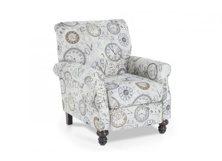 Timeless Recliner | Recliners | Living Room | Bob's Discount Furniture
