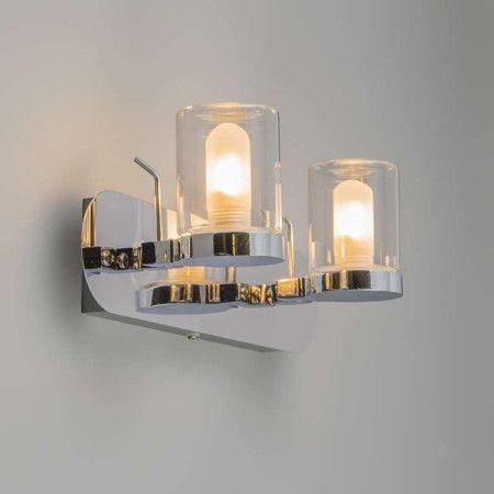 Die besten 25+ Badezimmer wandlampe Ideen auf Pinterest H\m - badezimmerlampen mit steckdose