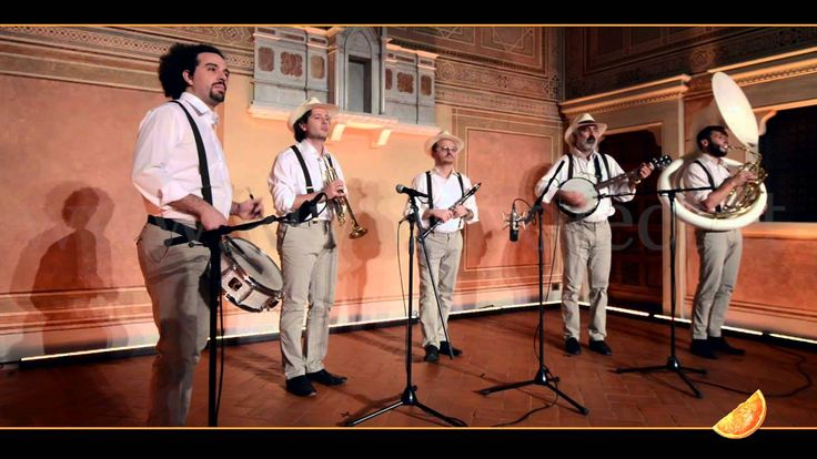 ALMA PROJECT - Folk Quintet & Tenor MM @ Four Seasons Hotel Florence - FSH - 'O surdato nnammurato
