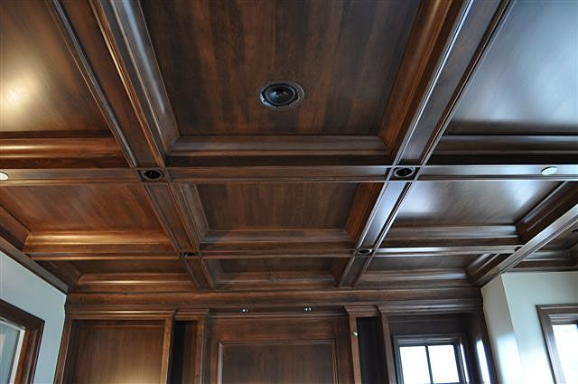 Best 25 Ceiling Treatments Ideas On Pinterest Living
