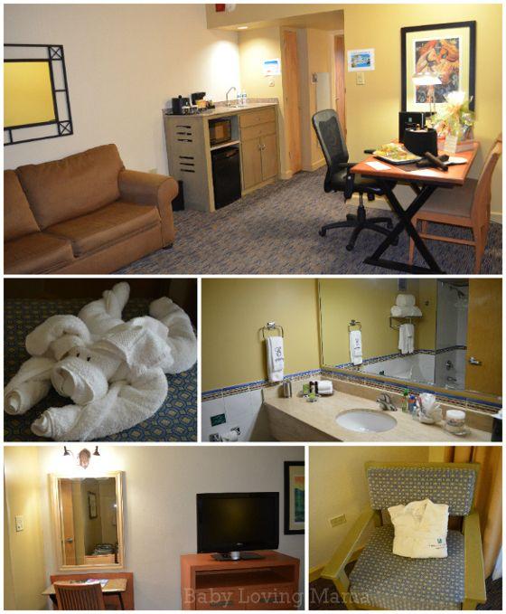 Travel Called Me to Puerto Rico: Hilton HHonors Great Getaway to Embassy Suites Dorado del Mar #HHGetaway