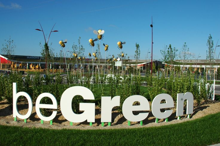 Welcome to beGreen !