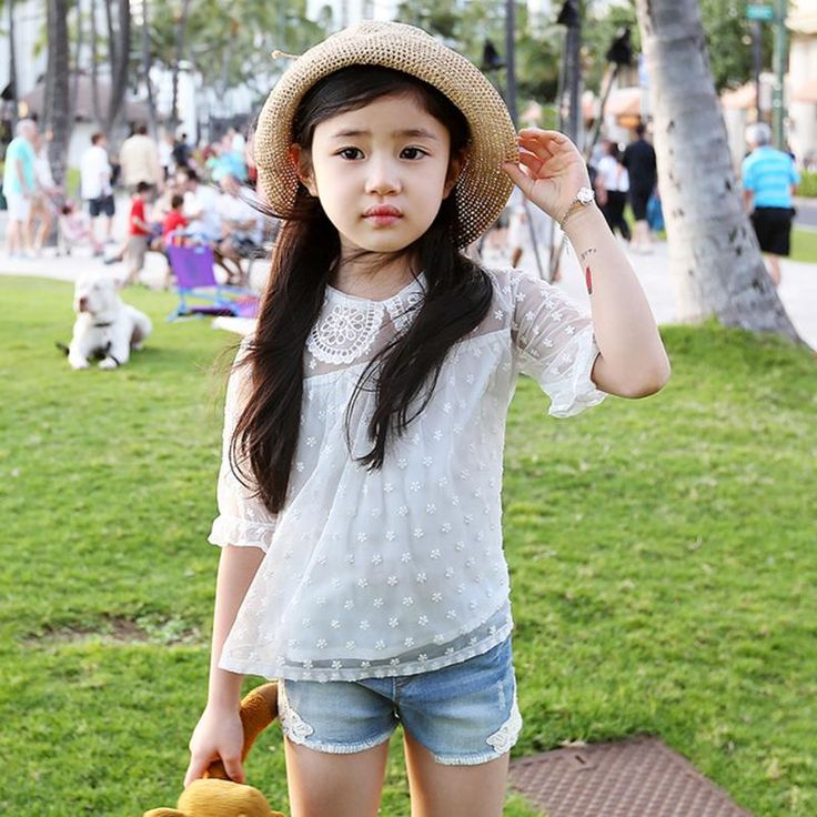 Check out the site: www.nadmart.com   http://www.nadmart.com/products/2016-summer-new-korean-childrens-clothing-lace-sleeve-kids-t-shirt-cotton-thin-good-quality-girls-dot-blouse-white-shirt/   Price: $US $8.46 & FREE Shipping Worldwide!   #onlineshopping #nadmartonline #shopnow #shoponline #buynow