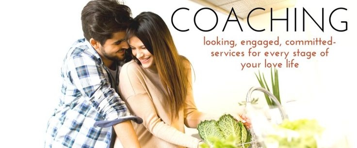 Relationship Coaching from Group Therapy Associates | Conversations Off the Couch