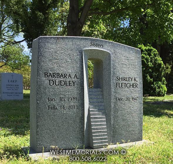 Black Granite Headstones : Best headstones images on pinterest cemetery