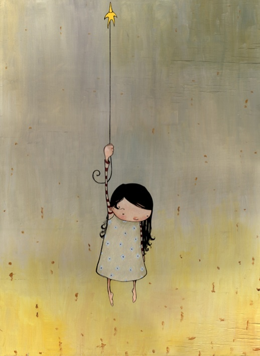 Just hang on to your star.    Graham Franciose